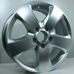 4Racing 5x127 16x7 ET40 Dego 71.5