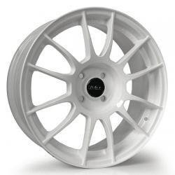 MAK 4x108 17x7 ET25 XLR Gwhite 65.1