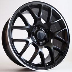 4Racing 5x112 18x8 ET35 Power 66.45