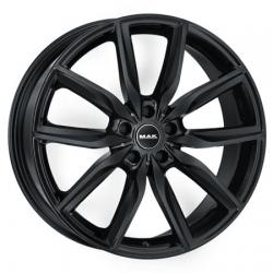 MAK 5x120 20x9 ET44 Allianz GB 72.6