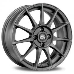 MSW 4x108 17x7 ET38 MSW 85 MGM 65.1