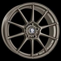 Sparco 5x112 20x8.5 ET40 Assetto Gara MBR 73