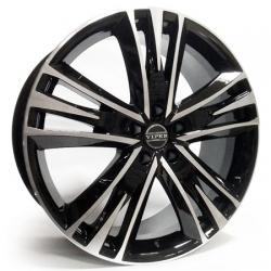 Rotex 5x112 20x8.5 ET43 Alabama BFP 66.6